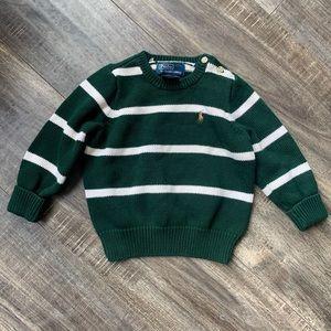 Polo Ralph Lauren Baby Sweater 12 Months